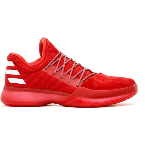 Adidas Harden Vol. 1 Red