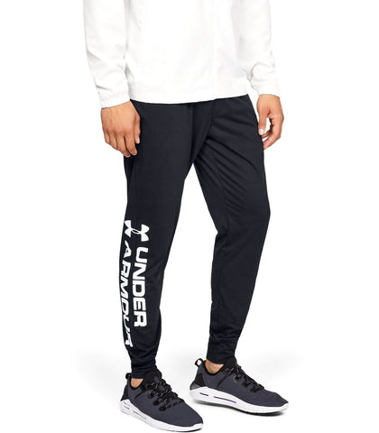 Under Armour Sportstyle Cotton Graphic Jogger Blk
