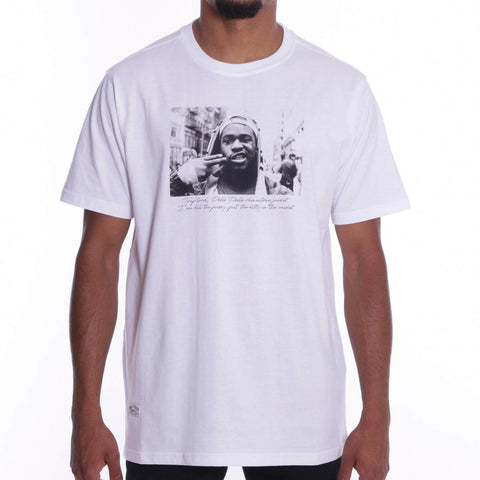 Pelle Pelle Trap Lord T-Shirt White