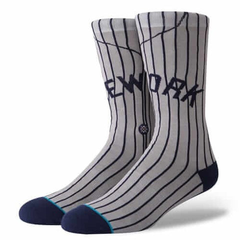 Stance Yankees Road 1916 Grey