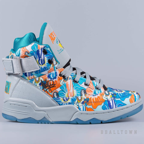 Ewing Athletics 33Hi Ace Ventura X Mache