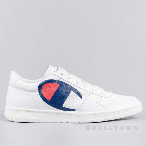 Champion Low Cut Shoe 919 Roch Wht