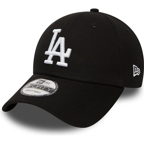 New Era Šiltovka 940 League Essential Mlb Los Angeles Dodgers