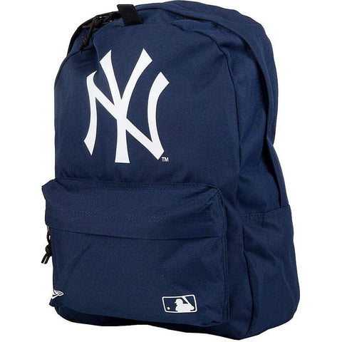 New Era Batoh MLB Stadium Pack New York Yankees Navy