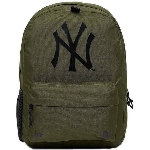 New Era Batoh MLB Stadium Pack New York Yankees Olive