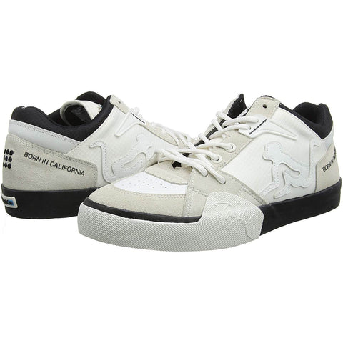 Drunk Munky Tony Hawk Invert White - Black