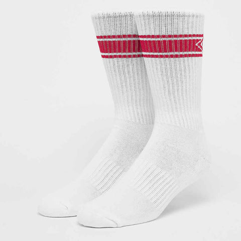 Homeboy Nappo Stripe Socks White