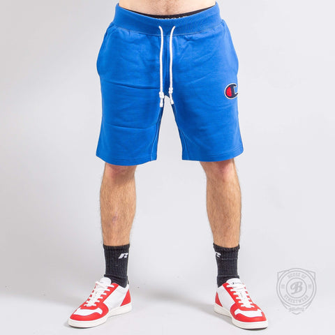 Champion Logo Bermuda Royal