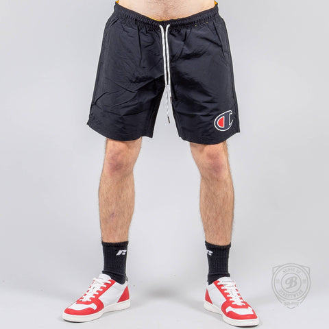 Champion Beachshort Black