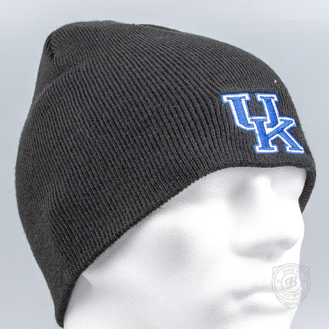 47 Brand Kentucky Wildcats Black Knit Beanie