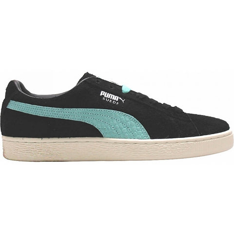 Puma Suede Diamond Supply Black / Diamond Blue