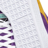 Puma Suede Classic X Collectors Heliotrope (Lakers) Purple / Yellow