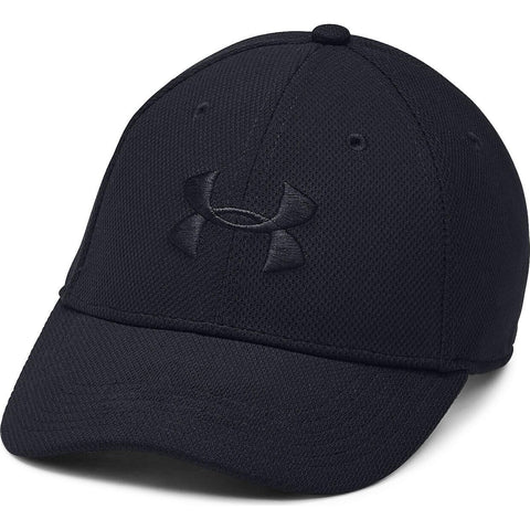 Under Armour Women'S Blitzing Cap Black