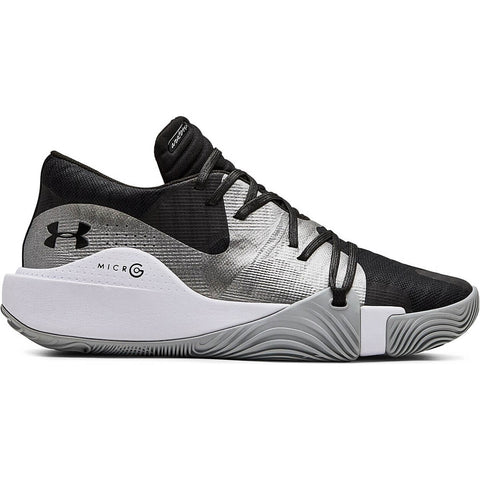 Under Armour Spawn Low Black