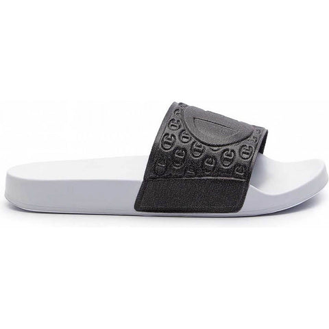 Champion Slippers Slide Glory Black