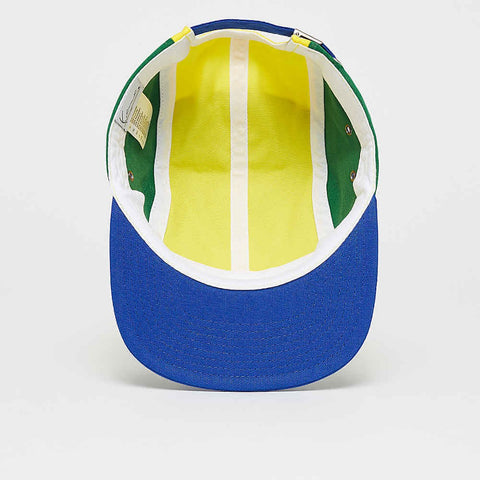 d772e4bf5df6ea Karl Kani Signature Curved Cap Navy/Red/Yellow/Green/White – BBALLTOWN
