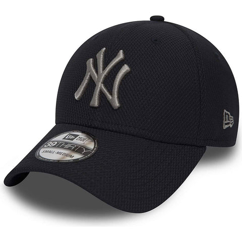 New Era Šiltovka 3930 Mlb Diamond Era New York Yankees