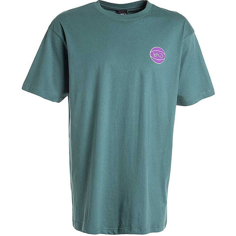 K1X Bball Tee Bistro Green