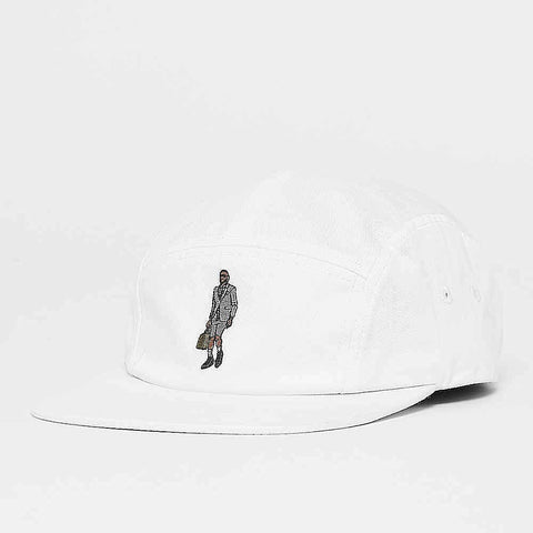 K1X La King Sports Cap White