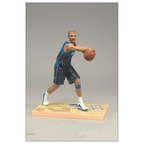 Figurka Jason Kidd Mc Farlane NBA SERIES 18