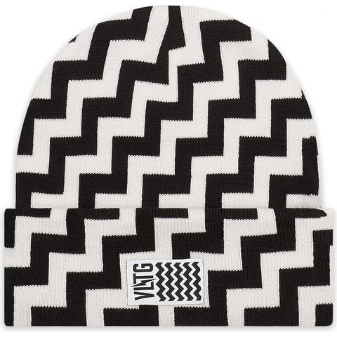 Converse Beanie Voltage Beanie Black/White