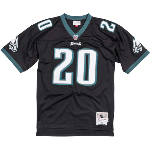 Mitchell & Ness Legacy Jersey Philidelphia Eagles - Brian Dawkins Green