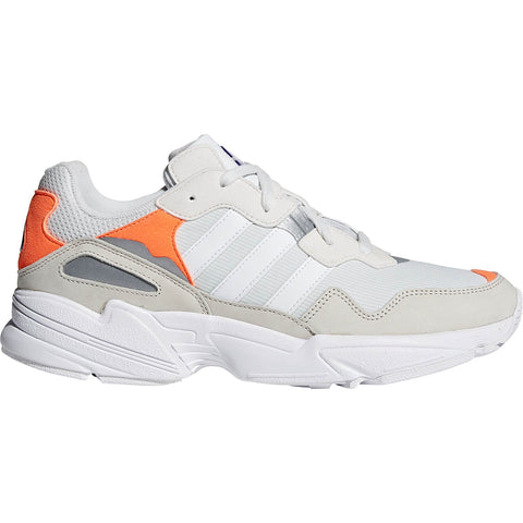 Adidas Originals Yung-96 White/Orange