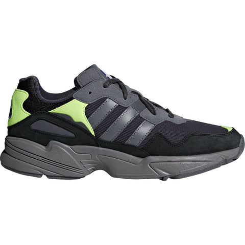 Adidas Originals Yung-96 Black/Green