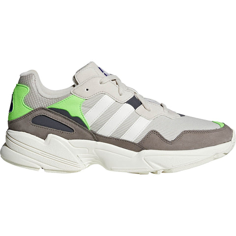 Adidas Originals Yung-96 Green Off/White Grey