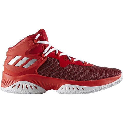 Adidas Explosive Bounce Red