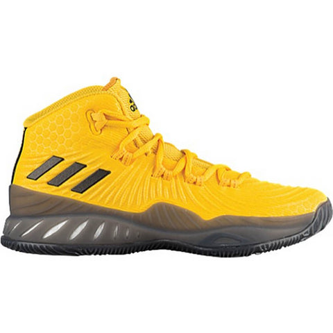 Adidas Crazy Explosive 201 Yellow