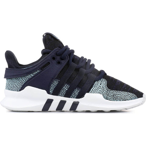 Adidas Originals Eqt Support Adv Parley Trainers Blue