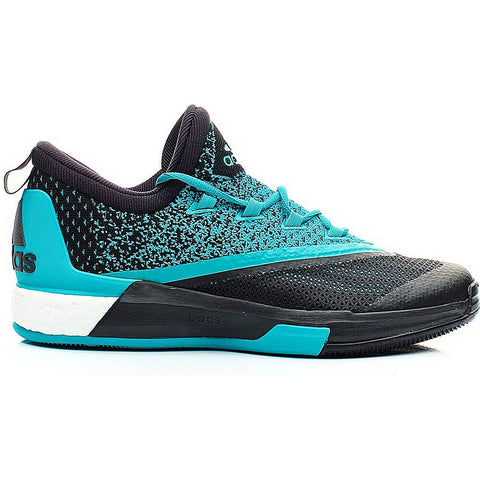 Adidas Basketball Crazylight Boost 2. Green