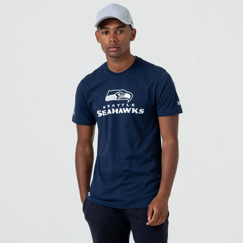 New Era Tričko Nfl Fan Seattle Seahawks