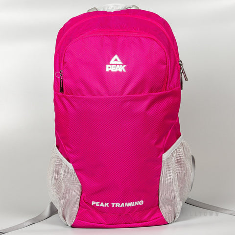 Peak Training Backpack Deep Purple
