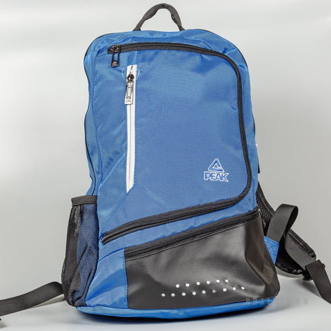 Peak Backpack New Blue/Dk.Grey
