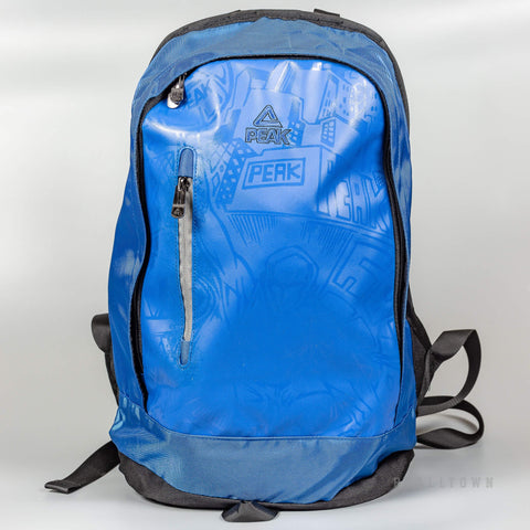 Peak Backpack Sport Blue