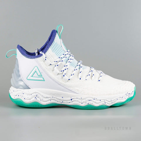 Peak Dwight Howard Dh4 White
