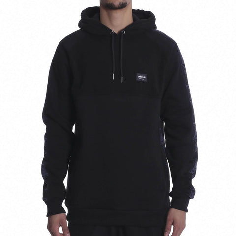 Pelle Pelle Core Sports Hoody Black