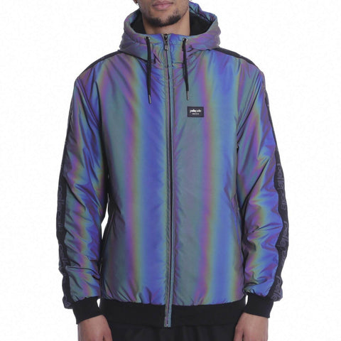 Pelle Pelle Core Sports Xeno Hooded Jacket Black