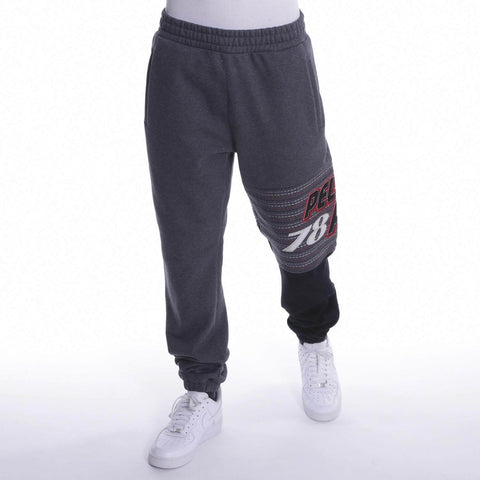 Pelle Pelle Upwards Sweatpant Charcoal