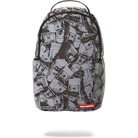 Sprayground 3M Money Sneaker Cargo