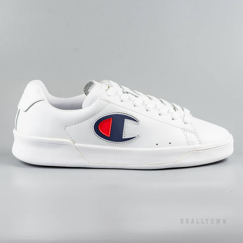Champion Low Cut Shoe M979 Low White