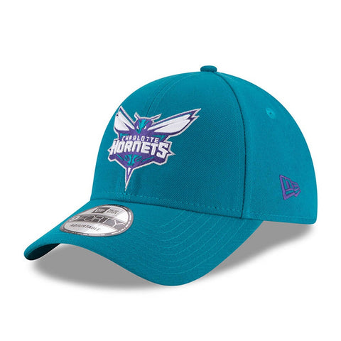 New Era Šiltovka Nba The League Charlotte Hornets Blue