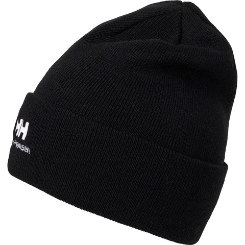 Helly Hansen Yu Beanie Black