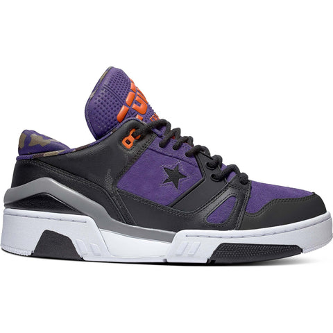 Converse Erx 260 Camo And Leather Court Purple/Black/White
