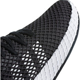 Adidas Originals Deerupt Runner Black