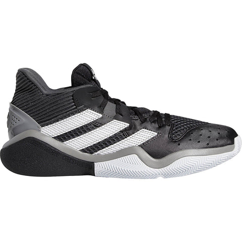 Adidas Harden Stepback Core Black