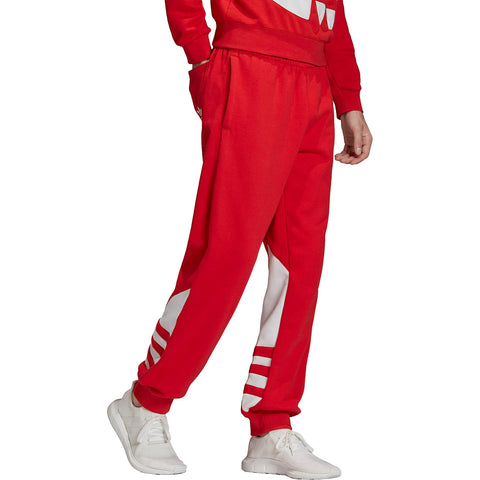 Adidas Originals Bg Trefoil Pant Red