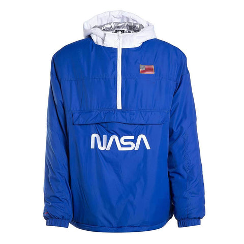K1X Nasa Urban Hooded Hz Surf The Web